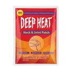 Deep Heat Neck & Joint Patch