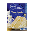 Pillsbury French Vanilla Cake Mix 520g