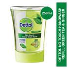 Dettol No Touch Hand Wash Refill Green Tea 250ml