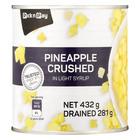 PnP Pineapple Crushed 440g