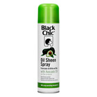 Black Chic Oil Sheen Spray Avo 275ml