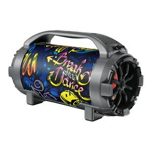 Blaupunkt Bazooka Bass Tube with  Bluetooth BT63
