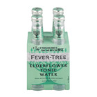 Fever-Tree Elderflower Tonic 200ml x 4
