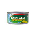 John West Shredded Tuna In Oil 170g