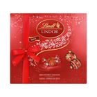 Lindor Milk Chocolate Box 275g