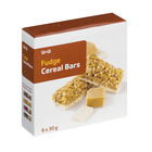PnP Fudge Cereal Bars 6s