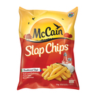 McCain Traditional  Style Slap Chips 1kg