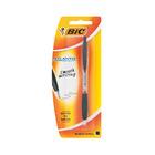 BIC Atlantis Medium Black Pen