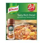 Knorr Packet Soup Rich Oxtail with BBQ Spice 50g