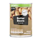 PnP Butter Beans 410g
