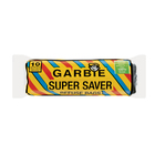 GARBIE SUPER SAVER BAGS ON A ROLL 10EA