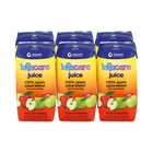 Infacare Clear Apple Juice 200ml x 6