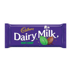Cadbury Slab Mint Crisp 150g