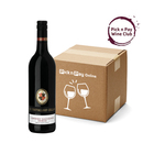 Du Toitskloof Cabernet/Shiraz 750ml  x 6