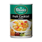 Rhodes Fruit Cocktail In Syrup 410g