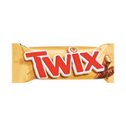 Twix Chocolate Bar Classic 50g