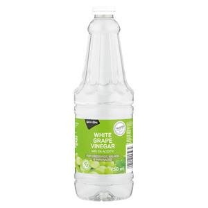 PnP White Grape Vinegar 750ml