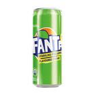 FANTA PINEAPPLE CAN 300ML x 6