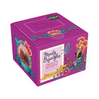 Monty Bojangles Cookie Moon Cocoa Dusted Truffles 150g