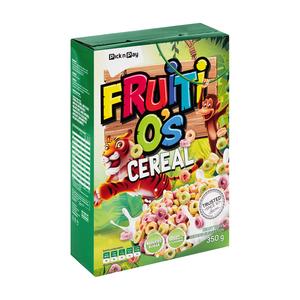 PnP Fruiti Os Cereal 350g