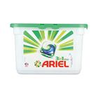 Ariel Liquid Detergent Capsules 21s