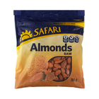 Safari Natural Almonds 300g