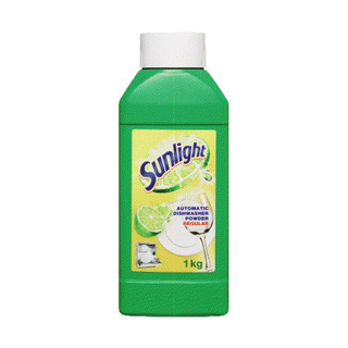 Sunlight Auto Dishwash Powder Regular 1kg