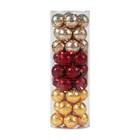 PnP Milk Chocolate Hollow Balls 36s