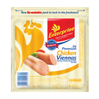 Enterprise Viennas Chicken 1kg