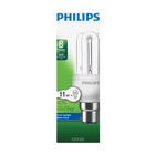 Philips Energy Save 11W Cool White Clip In
