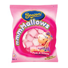 Beacon Pink & White Marshmallows 400g