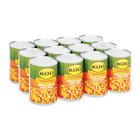 Koo Chakalaka Mild&spicy With Peas 410gr x 12