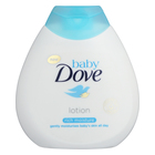 Baby Dove Lotion Rich Moisture 200ml