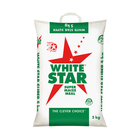 White Star Super Maize Meal 5kg