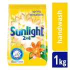 Sunlight Regular Washing Powder Flexi 1kg