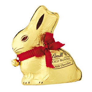 Lindt Gold Bunny Milk 100g