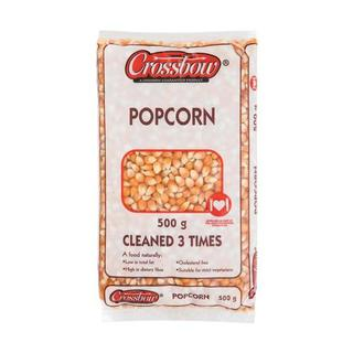 Crossbow Popcorn Seeds 500g