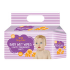 PnP Tiny Tots Baby Wet Wipes Fragranced 160s