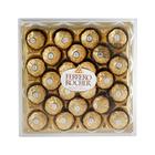 Ferrero Rocher Diamond Chocolate T24 300g