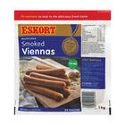 Eskort Smoked Viennas 1kg