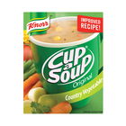 Knorr Cup-A-Soup Country Vegetable 4s