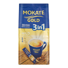 Mokate Gold 3 in 1 Mild Coffee 25g x 20