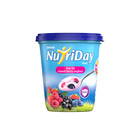 Danone Nutriday Low Fat Mixed Berry Yoghurt 1kg