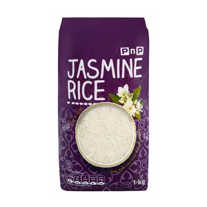 PnP Jasmine Rice 1kg