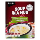 PnP Instant Soup Country Vegetable 4ea