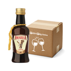 Amarula Cream Liqueur 50ml x 12