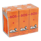Bos Ice Tea Peach 200ml x 6