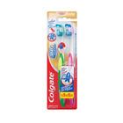 Colgate Surround Man Toothbrush 2ea