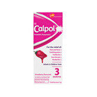Calpol Paediatric Syrup 50ml