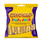 CADBURY CHOMP CHOCOLATE STICKS 168GR